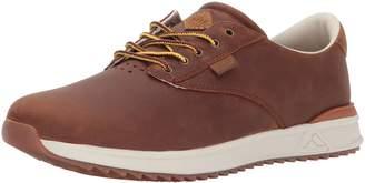 Reef Men's Mission Le Fashion Sneaker