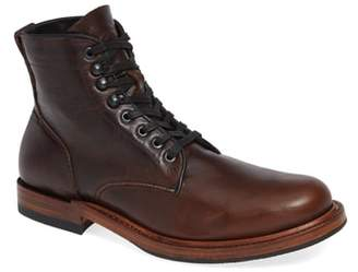 Sutro Charlton Lace-Up Boot