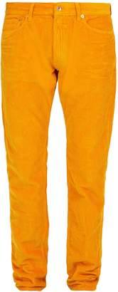 PRESIDENTS Icarus corduroy trousers