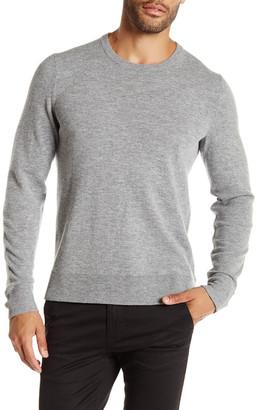 Rag & Bone Nathan Merino Wool Sweater $295 thestylecure.com