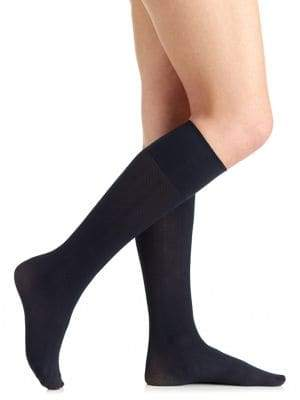 Berkshire Comfy Cuff Herringbone Trouser Socks