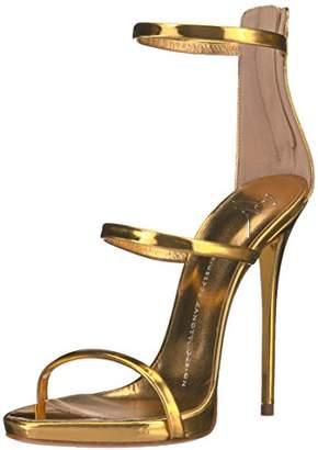 Giuseppe Zanotti Women's E70019 Dress Sandal $586.85 thestylecure.com