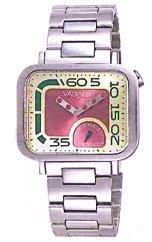 567360f9bd Vagary(バガリー) メンズ 時計 - ShopStyle(ショップスタイル)