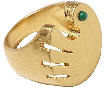 Marc by Marc Jacobs Bird Ring