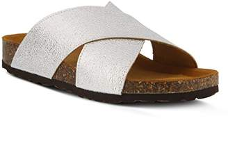 Spring Step Women's JACINTALA Flat Sandal