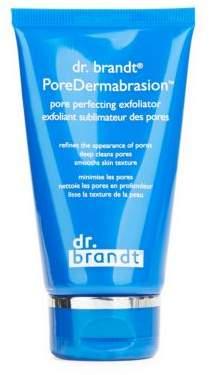 Dr. Brandt PreDermabrasion Pore Perfecting Exfoliator-2.0 oz. $58 thestylecure.com