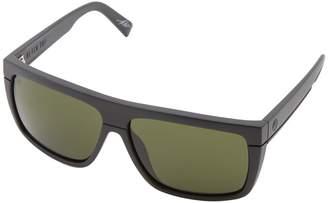 Electric Eyewear Black Top Fashion Sunglasses