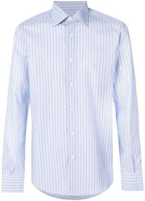 Fashion Clinic Timeless classic striped shirt