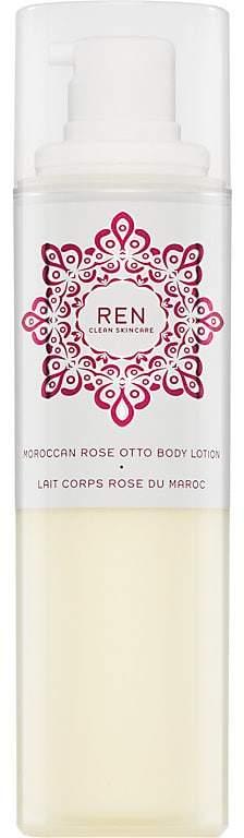 REN Women's Moroccan Rose Otto Body Lotion