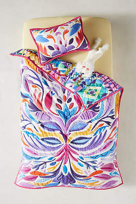 Mia Whittemore Toddler Quilt