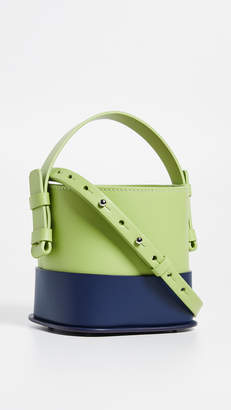 Nico Giani Mini Adenia Bucket Bag