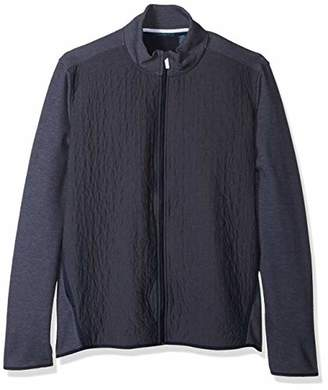 Perry Ellis Men's Big and Tall Lightweight Quilted Jacket