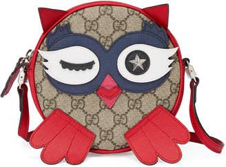 Children's owl messenger $810 thestylecure.com