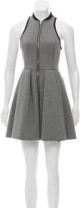 Alexander Wang Sleeveless Knit Dress