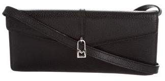 Michael Kors Grained Leather Crossbody Bag