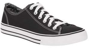 George Men's Casual Canvas Sneaker