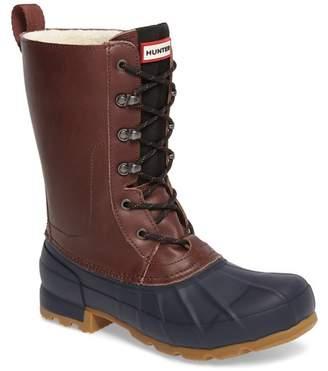 Hunter Pac Waterproof Boot (Men)