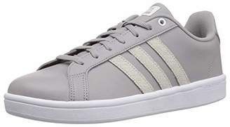 adidas Women's Cf Advantage Sneaker White/Light Granite