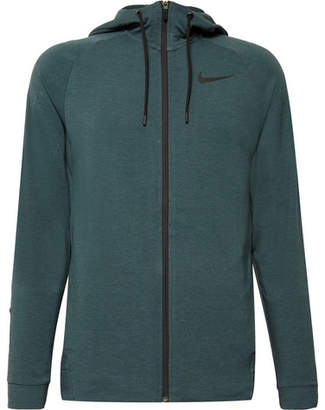 Nike Training Dri-Fit Zip-Up Hoodie