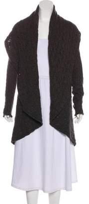 Autumn Cashmere Cashmere Open Front Cardigan