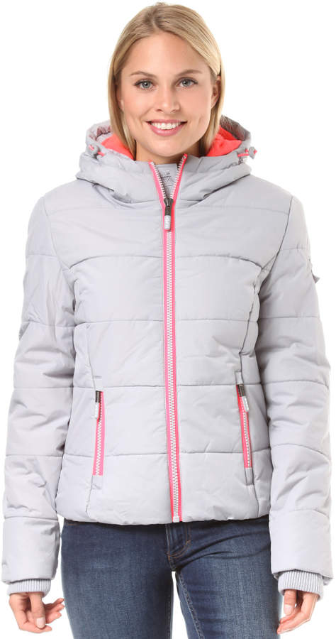 Sports Puffer - Jacke für Damen