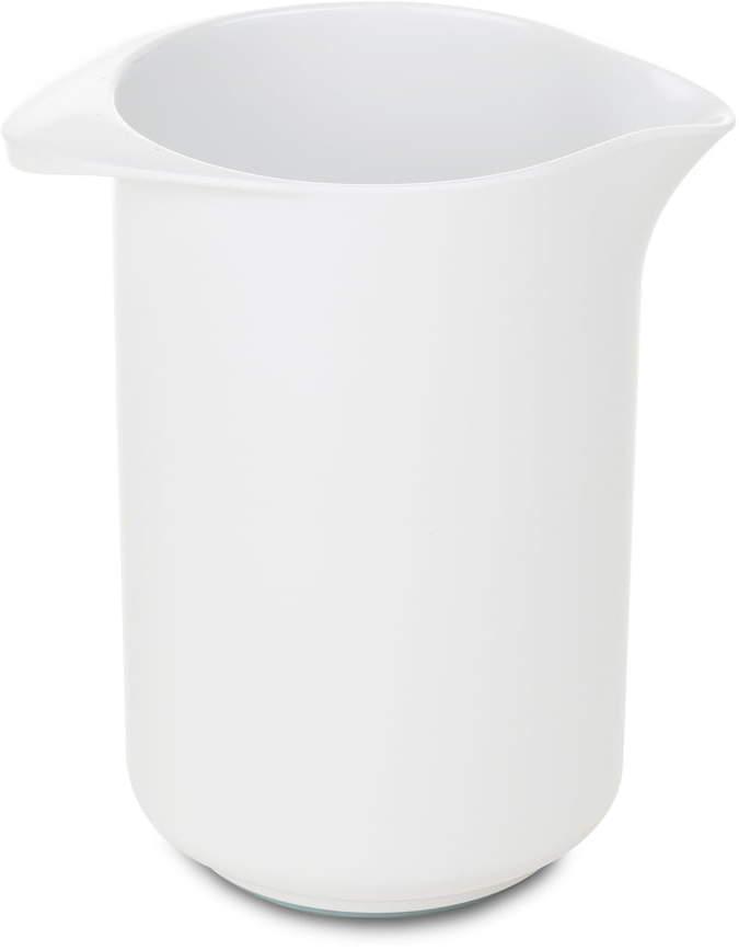 Rosti Mepal – Rührbecher Margrethe, 1,0 l, Weiß