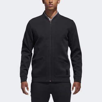 adidas Adicross Tech Cardigan Sweater