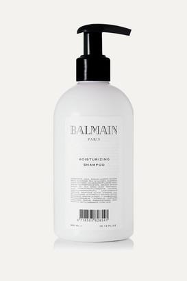 Couture Balmain Paris Hair Moisturizing Shampoo, 300ml - one size