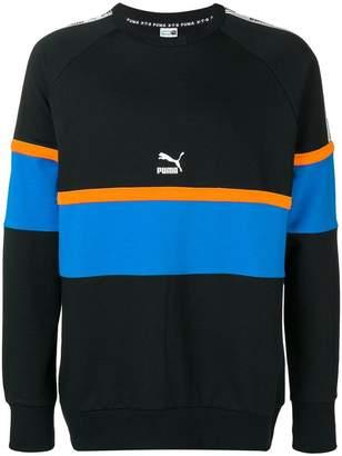 Puma XTG logo sweatshirt