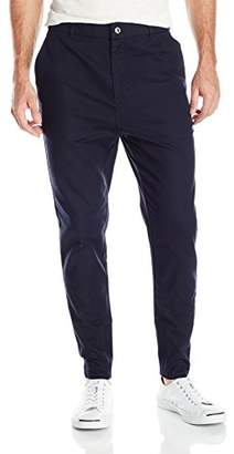 Zanerobe Men's Sharpshot Chino Pant with Tapered Cuff