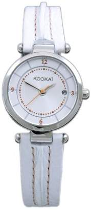 Kookai Women's Analogue Quartz Leather SPE1621 0006