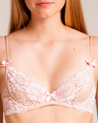 L'Agent by Agent Provocateur L'Agent By Agent Provocateur Gianna U-Wire Plunge Bra