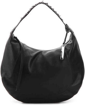 Vince Camuto Cayle Leather Hobo Bag - Women's