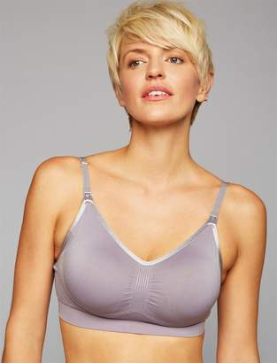 A Pea in the Pod Seamless Clip Down Nursing Bra