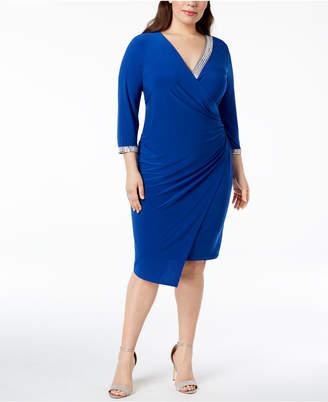 Plus Size Neon Dress Shopstyle