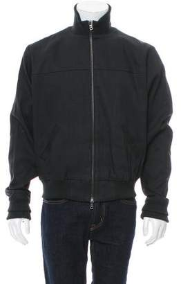 Tim Hamilton Lightweight Zip-Front Jacket w/ Tags