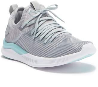 Puma Ignite Flash evoKNIT Stripped Training Shoes