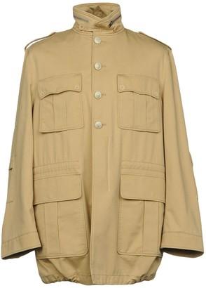 Maison Margiela Denim outerwear - Item 41754072BK