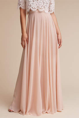 Jenny Yoo Hampton Skirt
