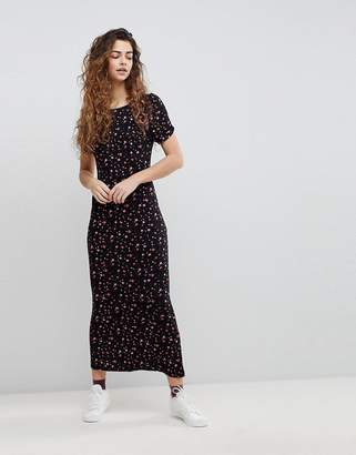 Free People Caroline Knit Maxi Dress