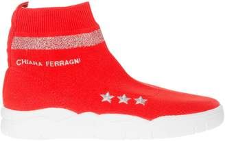 Chiara Ferragni Chiara Suite Sneakers