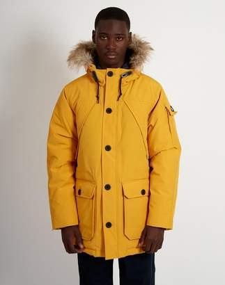 Penfield Hoosac FF Jacket Yellow
