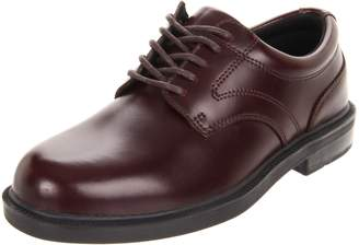 Deer Stags Men's Times Plain Toe Oxford