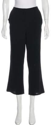 Jenni Kayne High-Rise Wide-Leg Pants