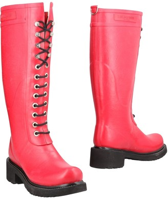 Ilse Jacobsen Boots - Item 11486187UV