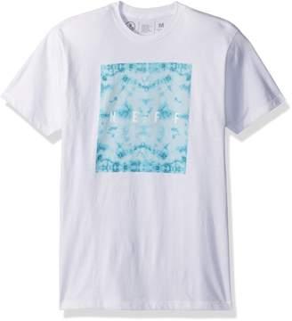 Neff Men's Quad Tee Shirt - Graphic T Shirts for Men