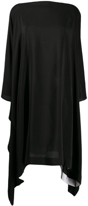 Gianluca Capannolo Eve silk dress