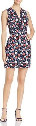 Kate Spade Daisy Jacquard Sheath Dress
