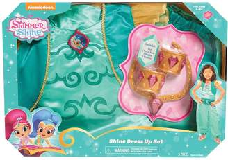 Baby Essentials Shimmer And Shine Shimmer And Shine Boxed Dress Up Set - Shine