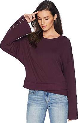 Joe's Jeans Women's Khaleesi Sweatshirt